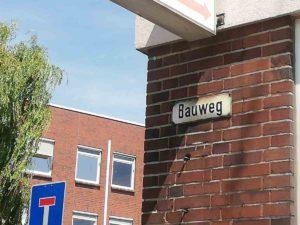 Bauweg