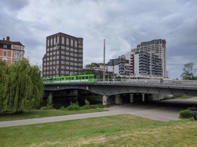 Benno-Ohnesorg-Brücke