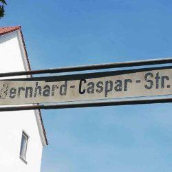 Bernhard-Casper-Straße
