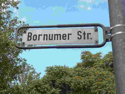 Bornumer Straße