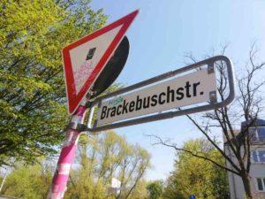 Brackebuschstraße
