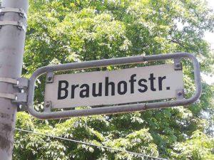 Brauhofstraße