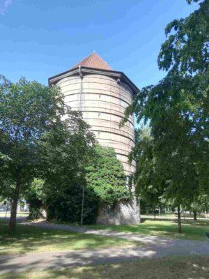 Bunker Deisterplatz