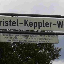 Christel-Keppler-Weg