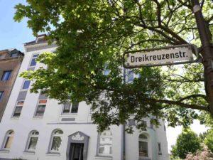 Dreikreutzenstraße