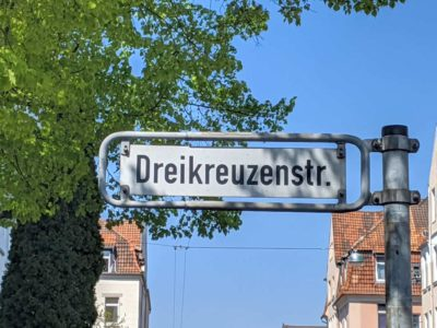 Dreikreuzenstraße