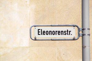 Eleonorenstraße