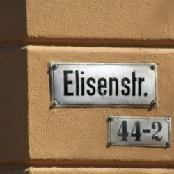 Elisenstraße