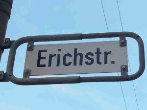 Erichstraße