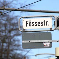Fössestraße