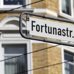Fortunastraße