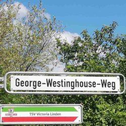 George-Westinghouse-Weg