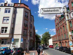 Godehardistraße