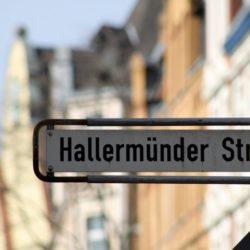 Hallermünder Straße