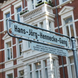 Hans-Jörg-Hennecke-Gang