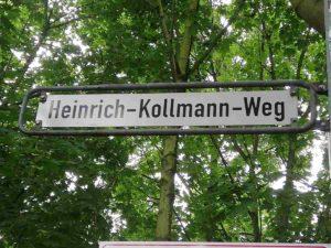 Heinrich-Kollmann-Weg