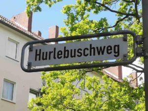 Hurlebuschweg