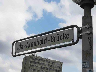 Ida-Arenhold-Brücke