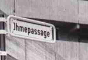 Ihmepassage