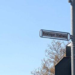 Ricklinger Stadtweg