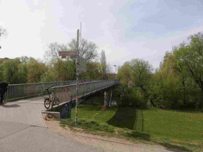 Justus-Garten-Brücke