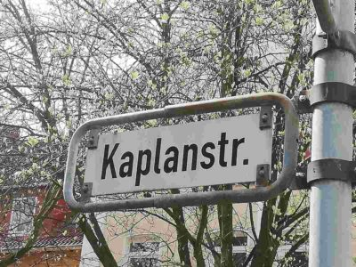 Kaplanstrasse