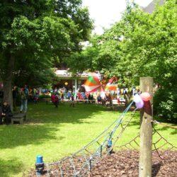 Kinderbetreuung in Linden / Limmer