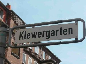 Klewergarten