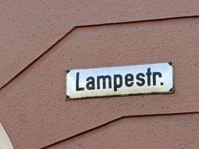 Lampestraße