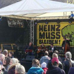 Lokalbands – Musik hausgemacht aus Linden / Limmer