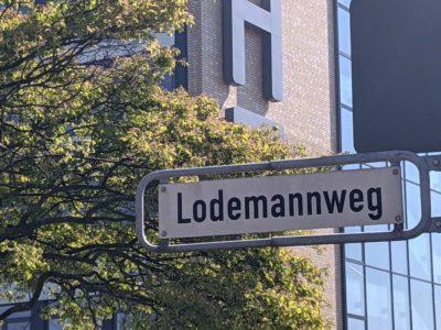 Lodemannweg