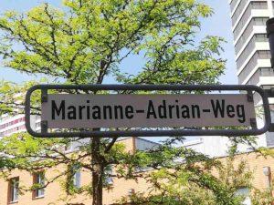 Marianne-Adrian-Weg