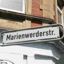Marienwerderstraße