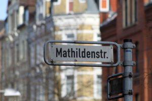 Mathildenstraße