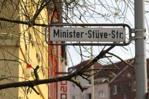 Minister-Stüve-Straße