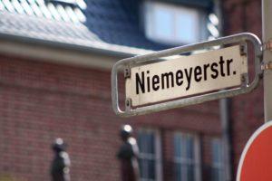 Niemeyerstraße