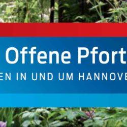 Offene Pforte 2019