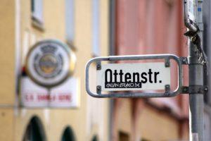 Ottenstraße