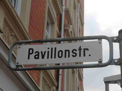 Pavillionstraße