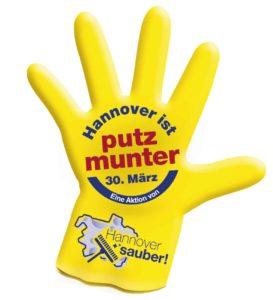Putzmunter-Hand_Hannover_2019