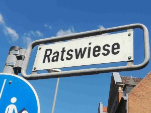 Ratswiese