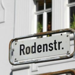 Rodenstraße