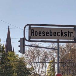 Roesebeckstraße