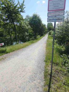 Schleusenweg