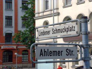 Lindener Schmuckplatz
