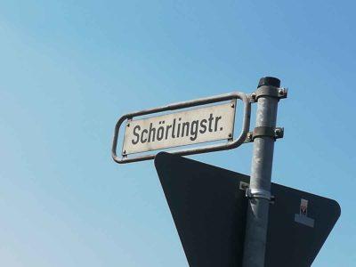 Schörlingstraße