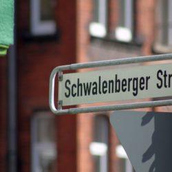 Schwalenberger Straße