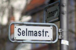 Selmastraße