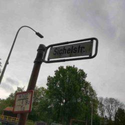 Sichelstraße