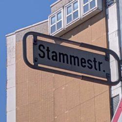 Stammestraße